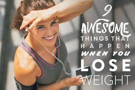 things that happen when you 9 awesome things that happen when you lose weight livestrong com