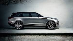 land rover velar 2018 2018 range rover velar side hd wallpaper 30