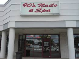 90 u0027s nails and spa richmond va 23228 yp com