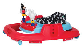 Mickey Mouse Lawn Chair by Disney Baby Ready Set Walk Walker Mickey Mouse Walmart Com