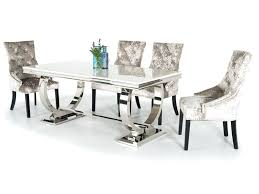 stainless steel prep table used dining chairs full size of dining tableszinc top dining table