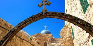 bbc travel walking with jesus in the galilee