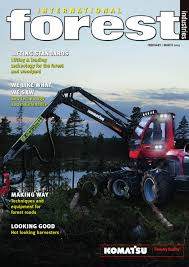 international forest industries magazine april may 2016 digital
