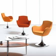 Reception Chair Swivel Reception Chairs Chair On Chrome Base Swivel Reception Chair