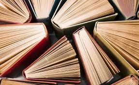 barrington books