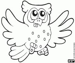 desert owl coloring page desert animals coloring pages printable games