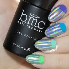 what u0027s up nails u2013 chrome holo u0026 magic shifting powder
