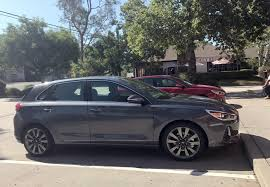 2018 hyundai elantra gt a fun to drive hatch set to compete