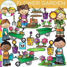 garden theme cliparts free download clip art free clip art
