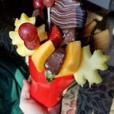 fruit arrangements nj edible arrangements gift shops 4 wilmot st morristown nj
