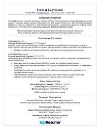 Resume Sample Aircraft Mechanic by Aerospace U0026 Aviation Resume Sample Professional Resume Examples