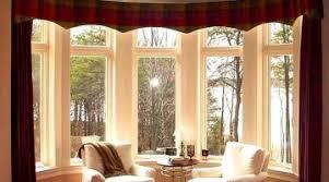 kitchen bay window curtain ideas favorable modern kitchen curtains home designs bay ideas urtains