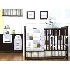 modern boy crib bedding sets all home designs showy baby birdcages