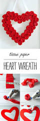 best 25 valentine wreath ideas on pinterest diy valentine