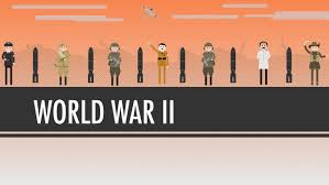 world war ii crash course world history 38 youtube