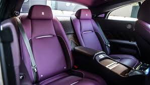 rolls royce wraith interior 2017 rolls royce wraith and dawn inspired by porto cervo u2013 robb report
