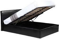 4ft small double bed frames u0026 divan bases ebay