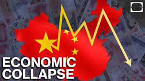 is china u0027s economy on the verge of collapse youtube