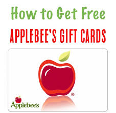 applebee s gift cards free applebee s gift card for frugal date nights the frugal