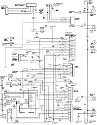 ford truck technical drawings and schematics section h wiring for