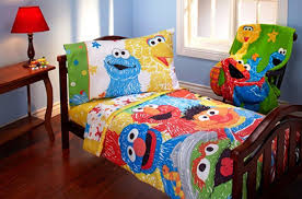 bright and colorful bedding sets