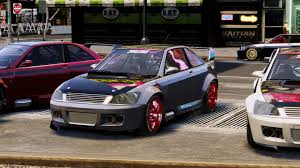 ricer cars gta gaming archive