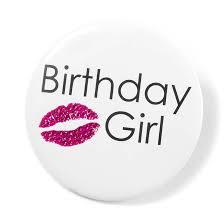 birthday girl birthday girl button s us