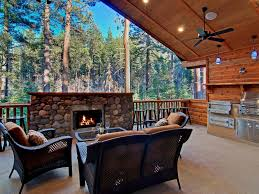 the 5 best lake tahoe cabins to rent this summer curbed ski