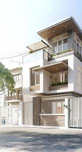 best modern house facades ideas on pinterest home design