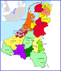 Map Of The Netherlands An Alternate History Of The Netherlands Page 31 Alternate