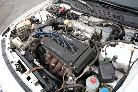 techtips an introduction to the honda b series engine