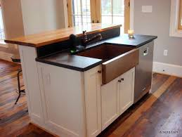 Hundreds Of Photos Of Copper Sinks Installed In Kitchens - Copper sink kitchen