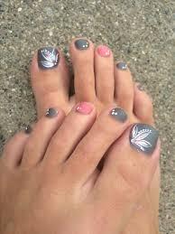 Toe And Nail Designs 46 Toe Nail Designs Toenail Ideas Styles Weekly