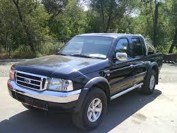 Last Year Ford Ranger Ford Ranger 2006