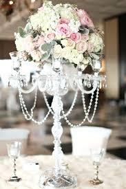 centerpieces for weddings chandeliers centerpieces for weddings eimat co