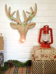 Rudolph The Red Nosed Reindeer Christmas Decorations Rudolph The Red Nosed Reindeer Hometalk