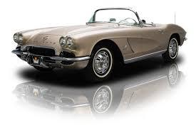1962 corvette pics 1962 chevrolet corvette rk motors
