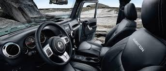 interior jeep wrangler get ready tyler and kilgore here comes the 2017 jeep wrangler