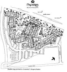 papakea resort map greats resorts aston papakea resort tripadvisor