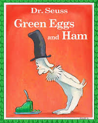 top 100 picture books 12 green eggs and ham by dr seuss