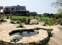 Landscaping Around A Pool by Backyard Landscaping Ideas Natural Pools Shaping An Alluring Retreat