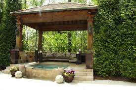 Gazebo For Patio by Gazebo Furniture Ideas Outdoor Patio Pergola Hard Cover Tent
