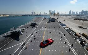 Lamborghini Veneno Quantity - lamborghini veneno roadster italian aircraft carrier abu dhabi