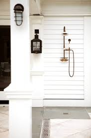 Outdoor Shower Ideas by 110 Best Outdoor Shower Ideas Images On Pinterest Outdoor