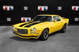 1970 1973 camaro for sale check out 27 of the most iconic and camaros on the planet