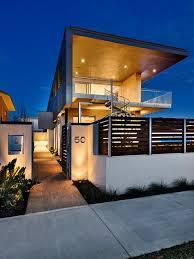 Home Design Exterior Ideas Best 25 Contemporary Home Exteriors Ideas On Pinterest Modern