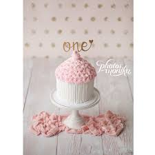 one cake topper 24pcs glitter one cake topper birthday girl cake decoration