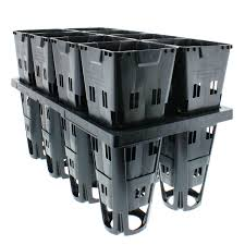 proptek heavy duty pots tree seedling containers