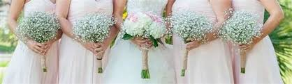 baby s breath bouquets baby s breath a southern wedding tradition