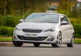 peugeot family drive peugeot 308 1 6 hdi first drive